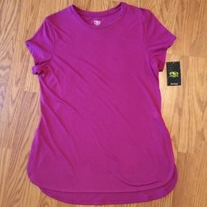 Athletic Works T-shirt NWT size M